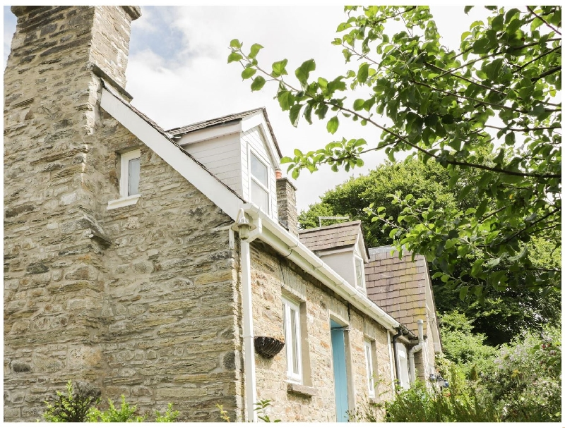 Click here for more about Brynaber