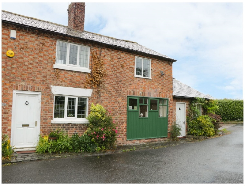 Click here for more about Mill Lane Cottage