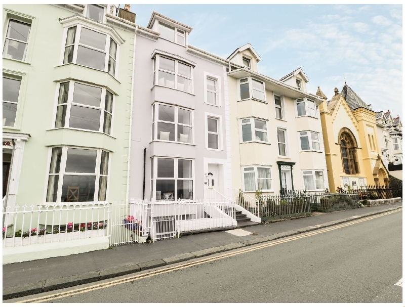 Click here for more about Seaview House