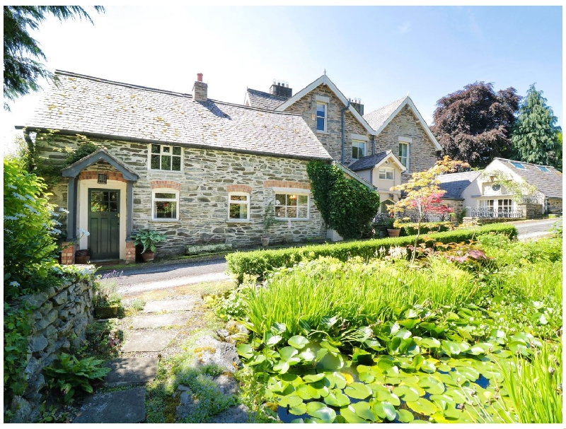Click here for more about Aber Clwyd Manor
