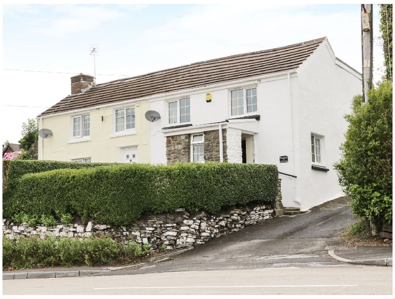 Click here for more about Britannia Cottage