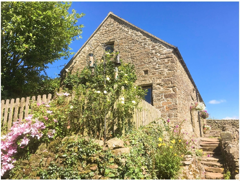 Click here for more about Glen's Cottage