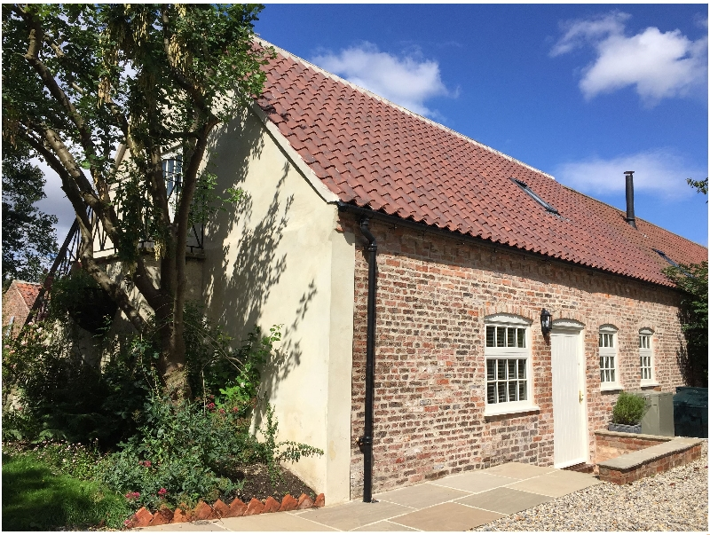 Click here for more about The Dower House Cottage
