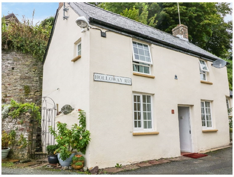 Click here for more about Firemark Cottage