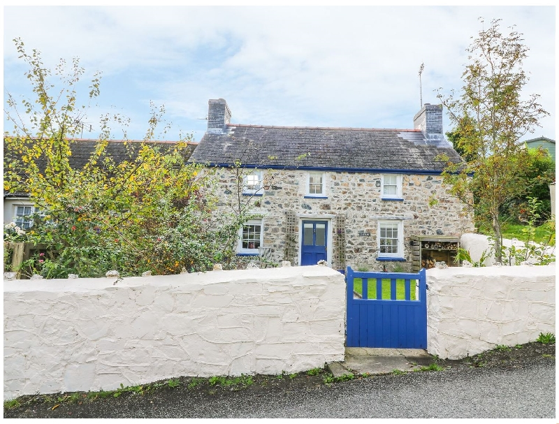 Pembrokeshire - Holiday Cottage Rental
