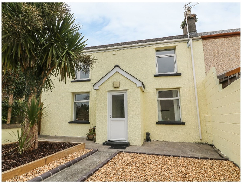 Glamorgan - Holiday Cottage Rental