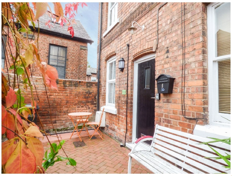 Click here for more about Brickworks Cottage