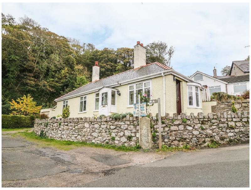 Welsh holiday cottages - Llidiart Cerrig