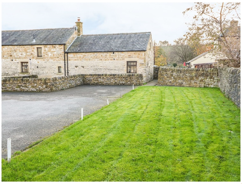 Click here for more about Old Hall Barn