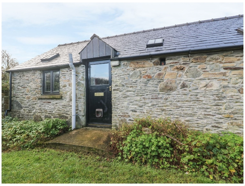 Welsh holiday cottages - Fronrhydd Fach