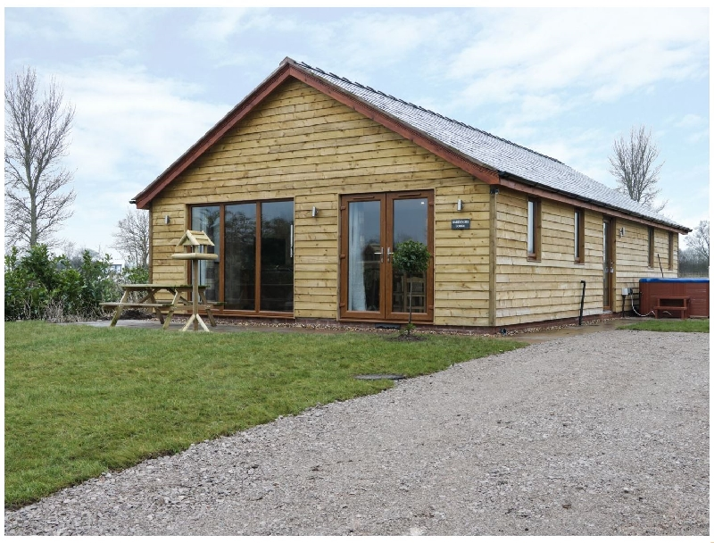 Click here for more about Gardener's Lodge