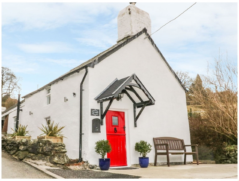 Click here for more about Tyn Y Berth