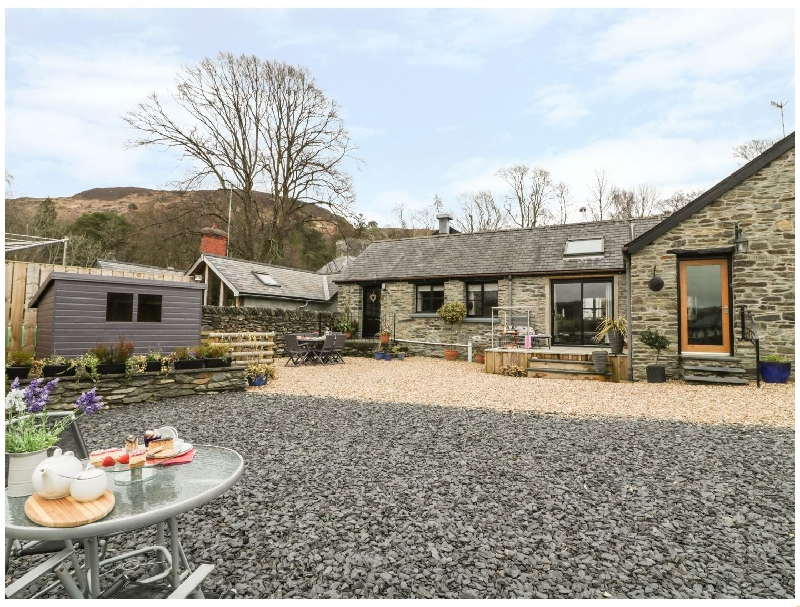 Click here for more about Hen Efail