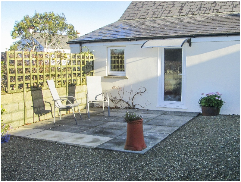 Welsh holiday cottages - Ty Gwennol Bach