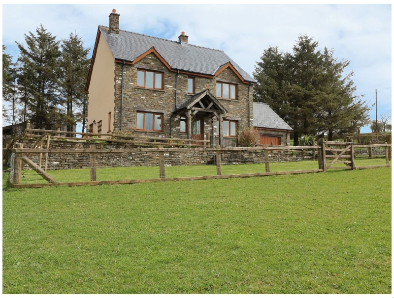 Click here for more about Blaen Henllan