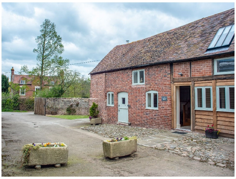 Click here for more about Chatford Roost