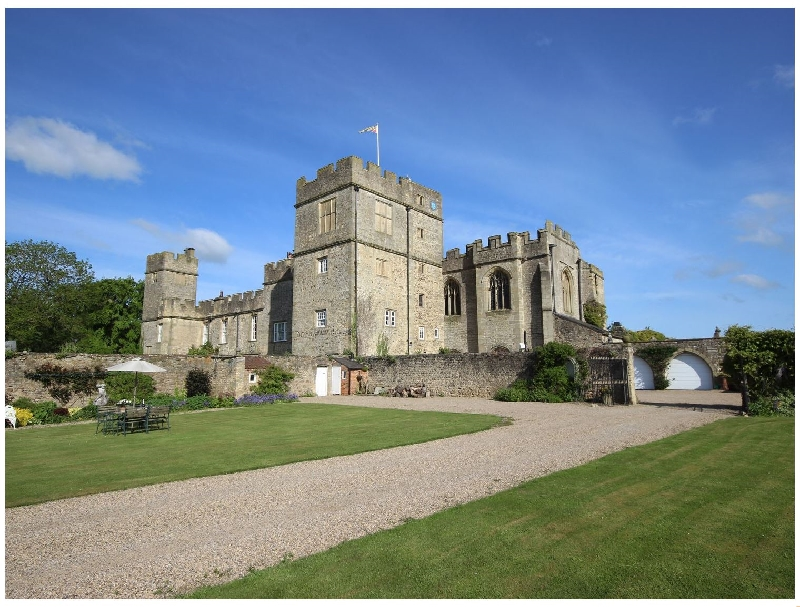 Click here for more about Snape Castle- The Undercroft