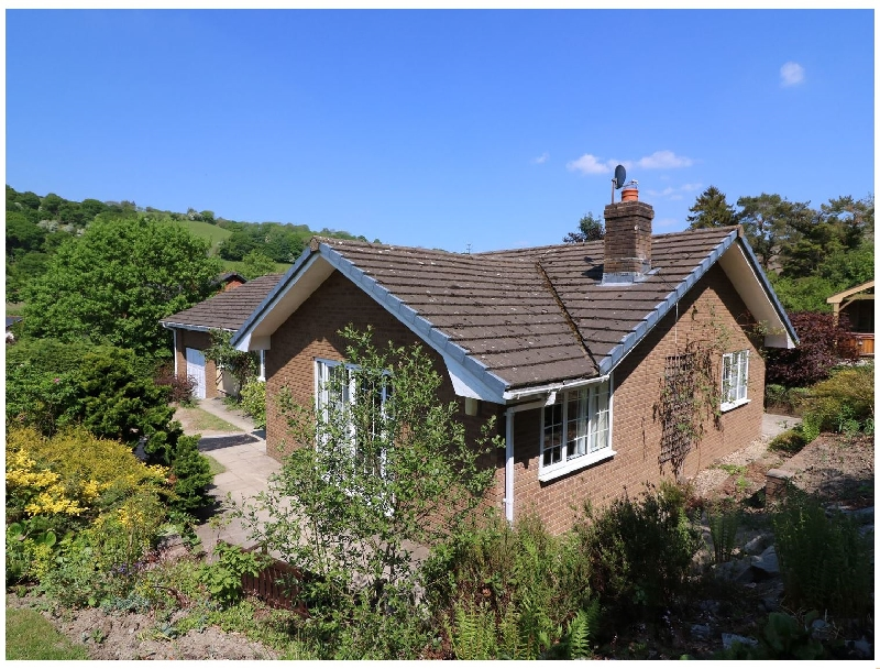 Powys - Holiday Cottage Rental