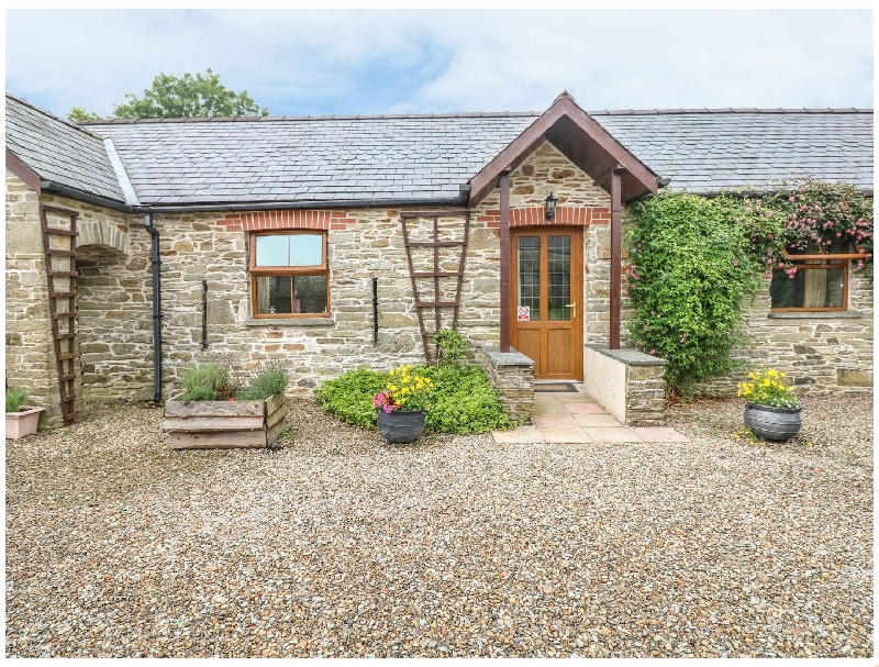 Click here for more about Puffin Cottage