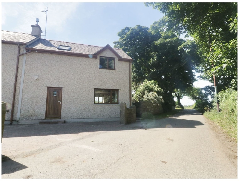 Anglesey - Holiday Cottage Rental