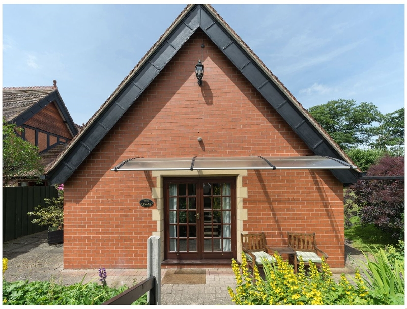 Click here for more about The Annexe