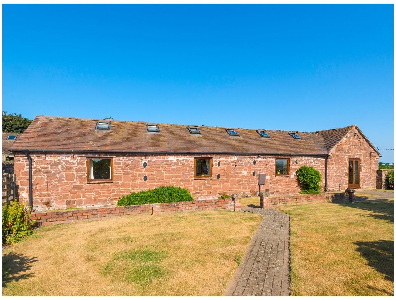 Click here for more about Parrs Meadow Cottage