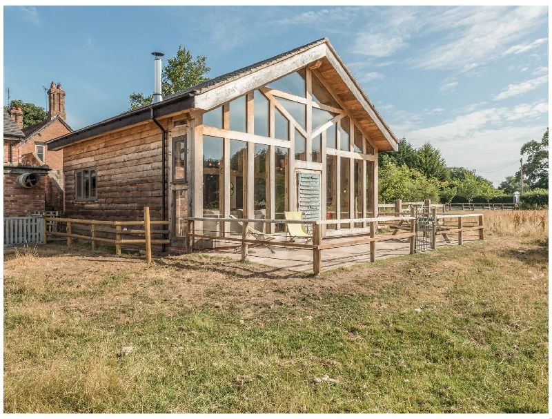 Click here for more about The Tractor Shed
