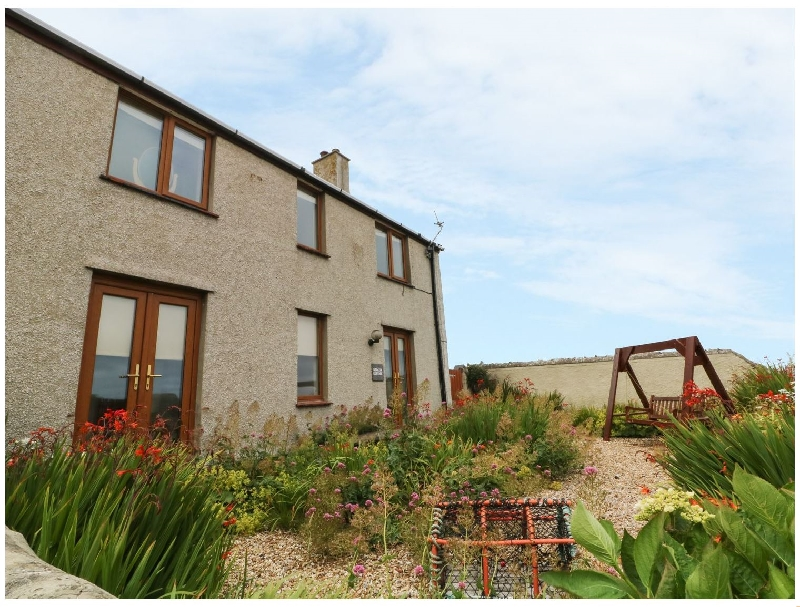 Welsh holiday cottages - Beacon Cottage