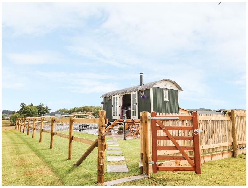 Ceredigion - Holiday Cottage Rental