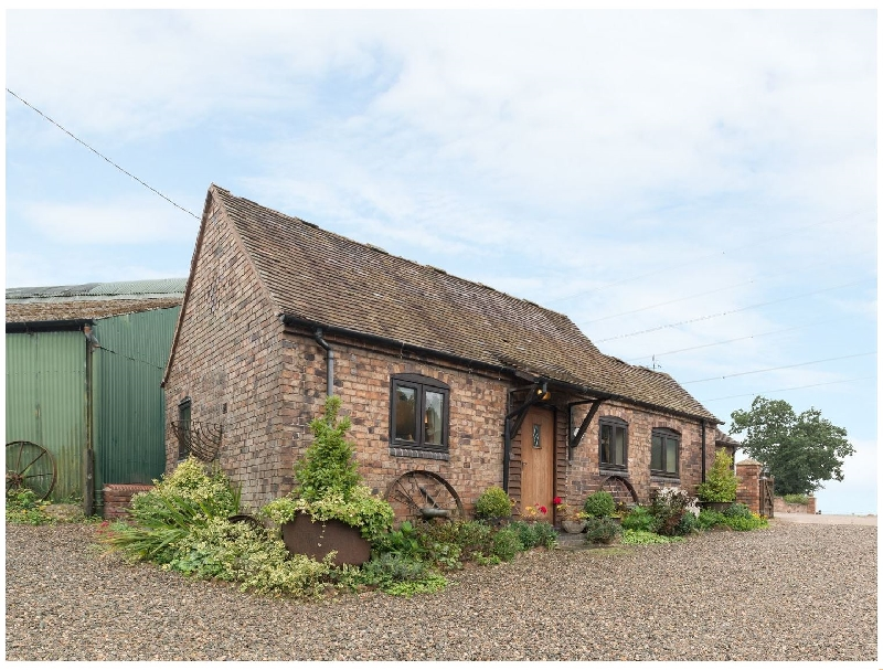 Click here for more about Rickyard Cottage