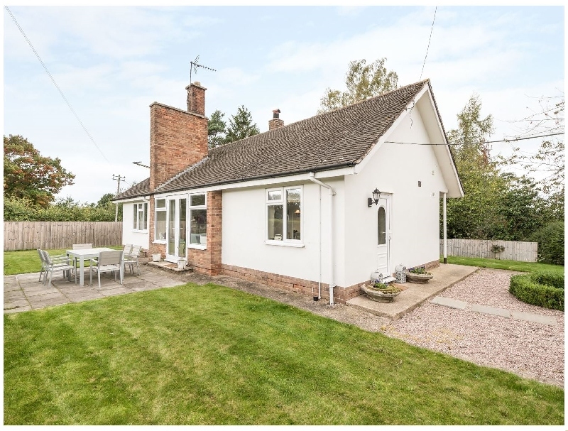 Click here for more about Jack's Cottage