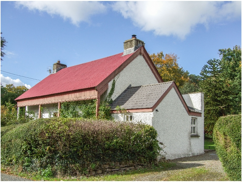 Click here for more about Derry Cottage