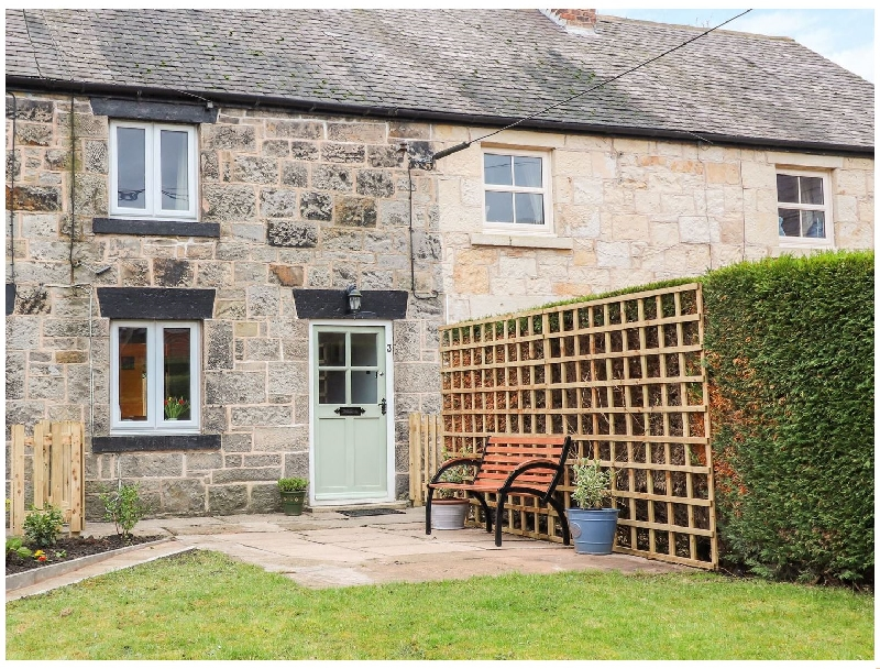 Click here for more about Carreg Cottage