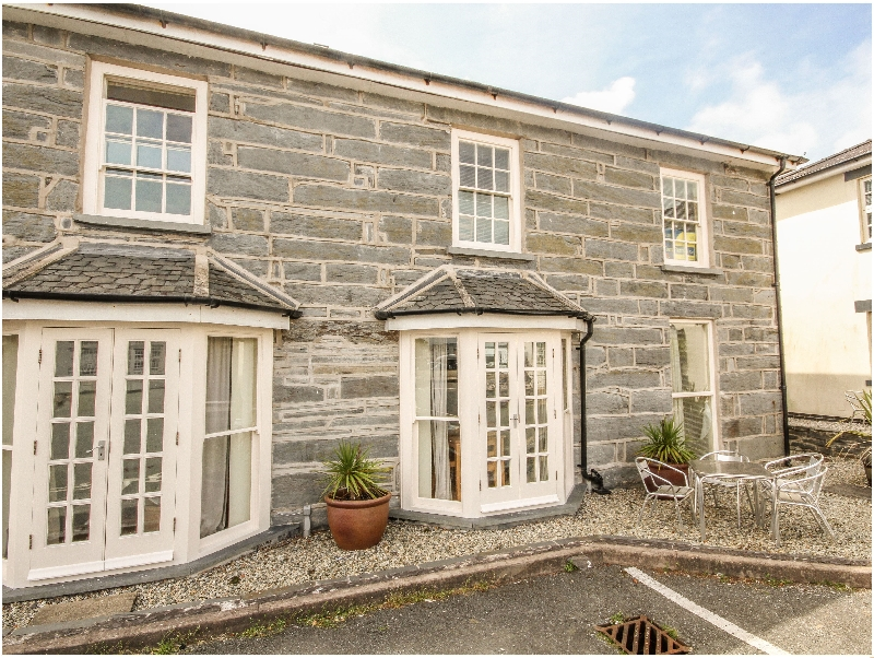 Welsh holiday cottages - Bwthyn Llechen