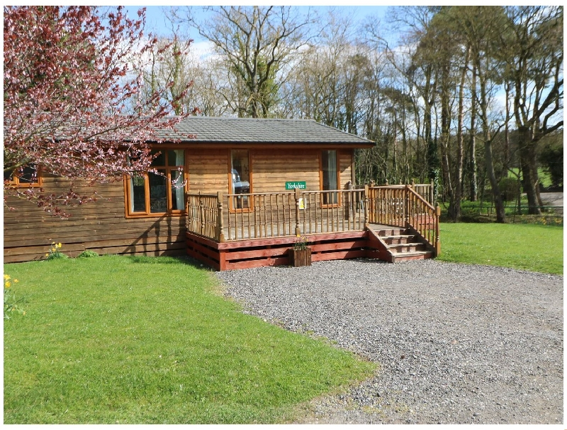 Click here for more about Yorkshire Lodge