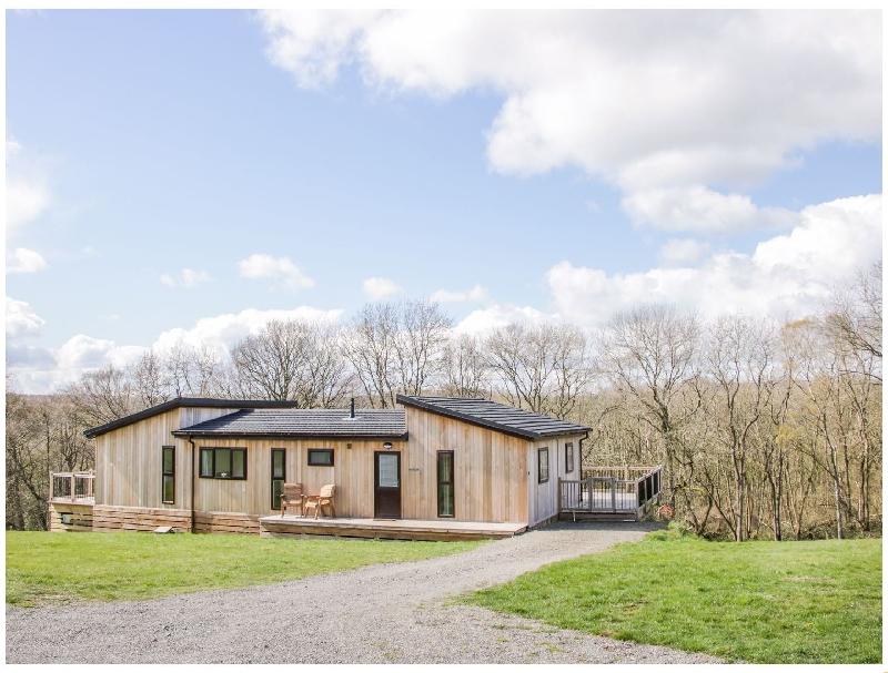 Click here for more about Alder Lodge Billingsley