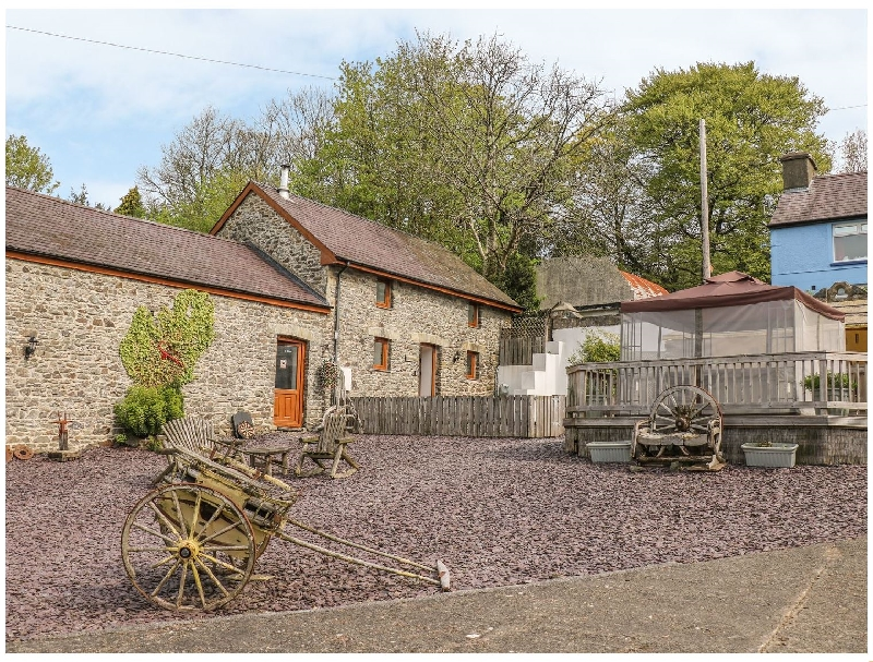 Click here for more about Miller's Cottage