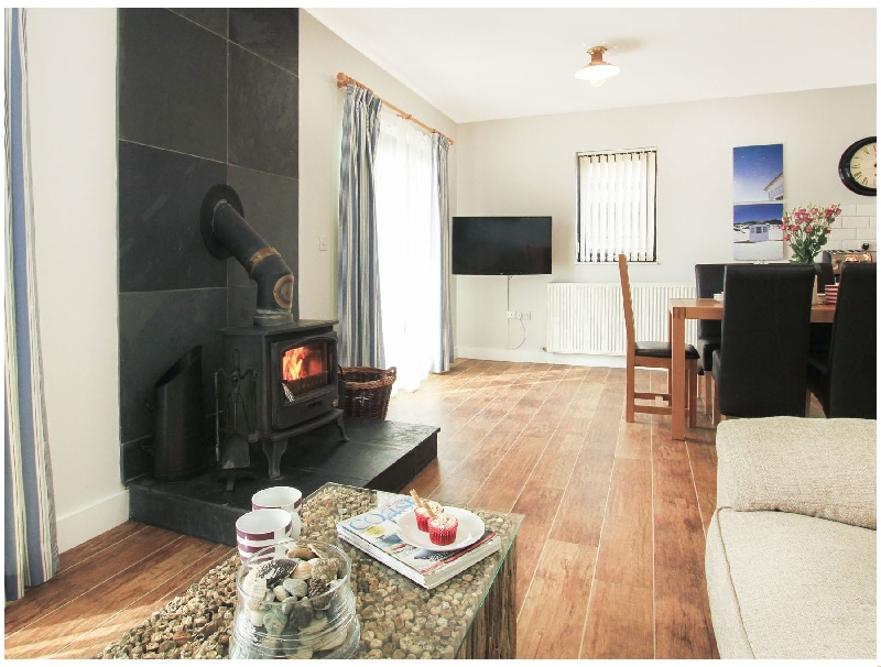 Welsh holiday cottages - Cowrie Cottage