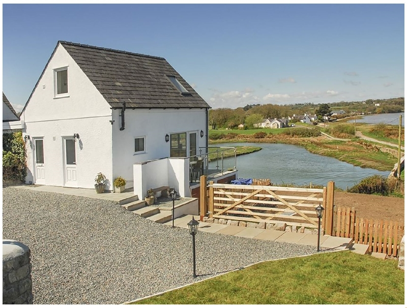 Welsh holiday cottages - Pen Y Prys