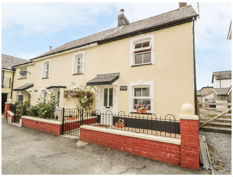 Click here for more about Brickfield Cottage