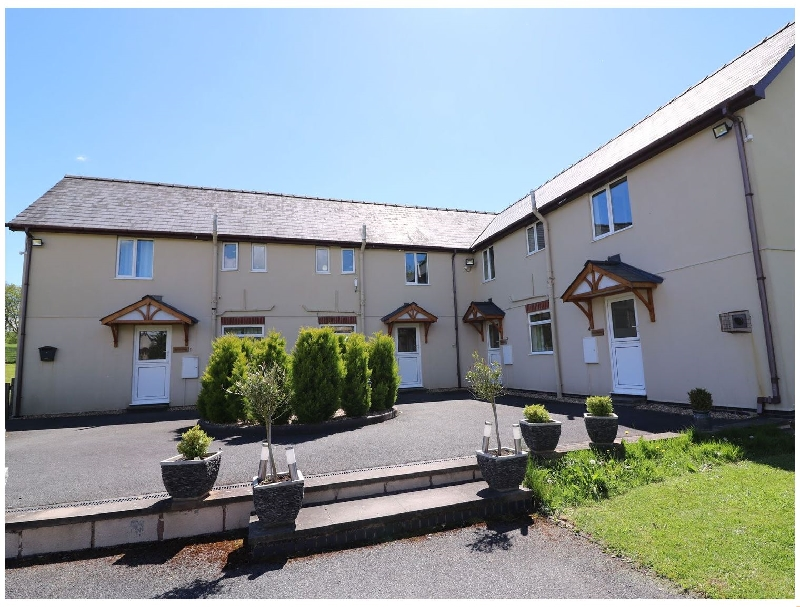 Powys - Holiday Cottage Rental