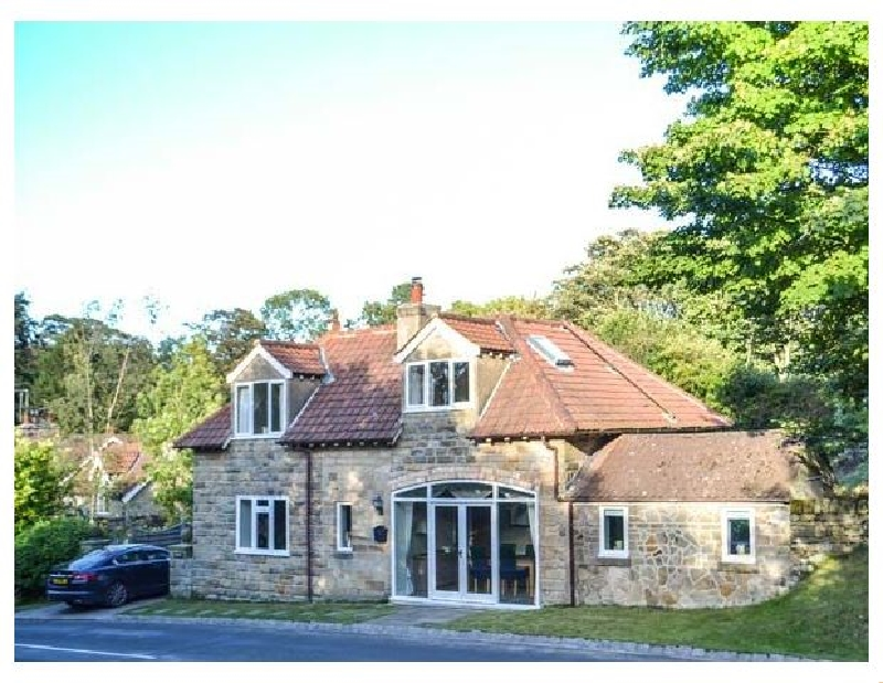Click here for more about Wyke Lodge Cottage