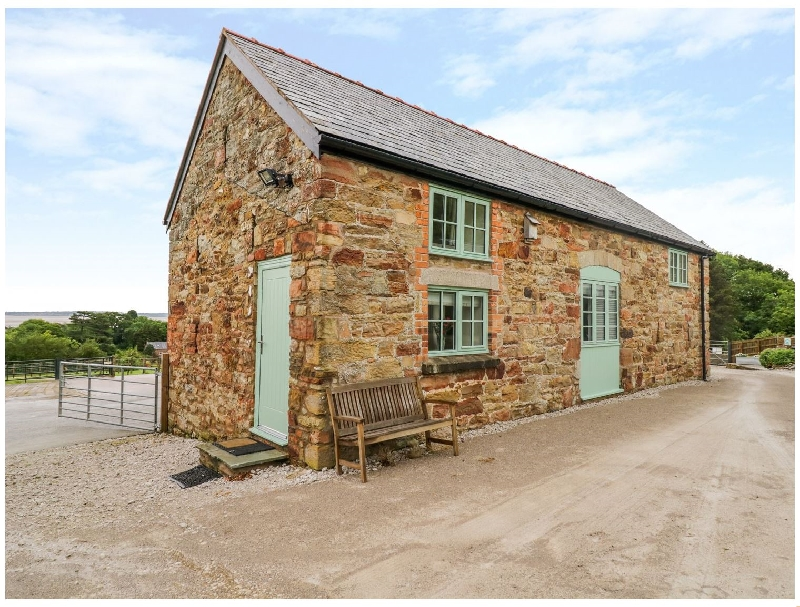 Click here for more about Plas Tirion Cottage