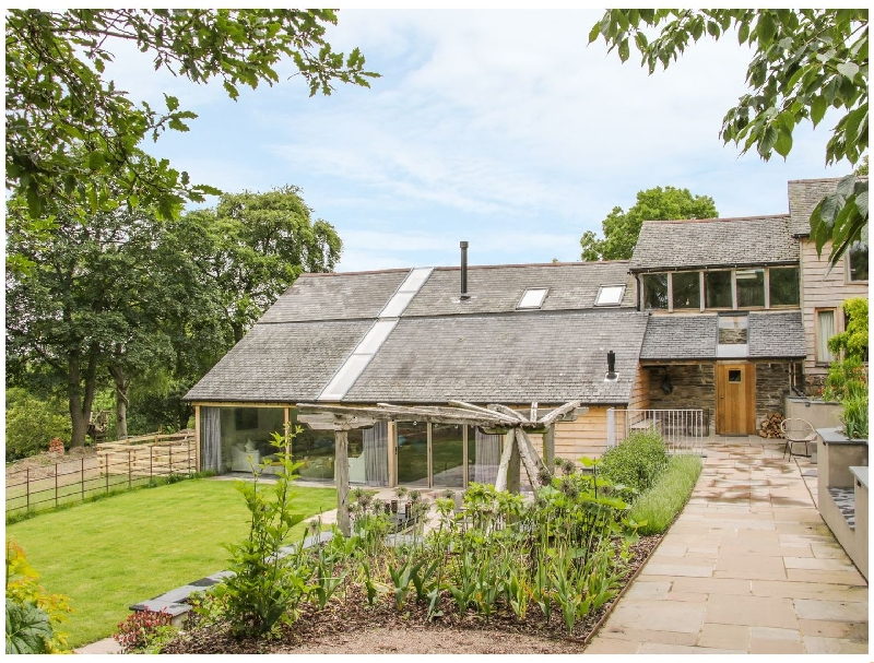 Welsh holiday cottages - Whitehall Dairy