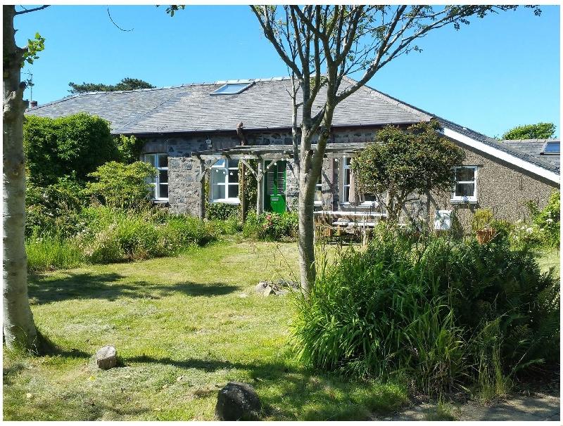 Welsh holiday cottages - Tyrau Tywyn