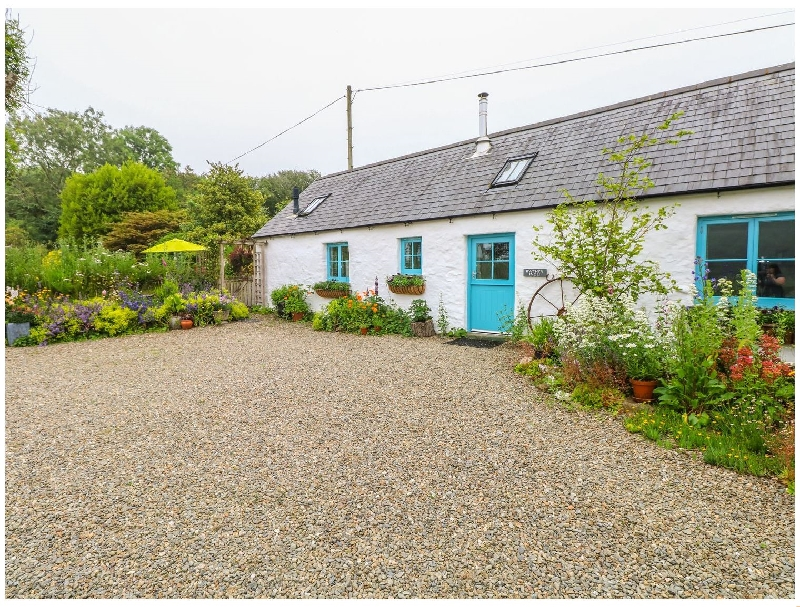 Welsh holiday cottages - Bwthyn Ingli