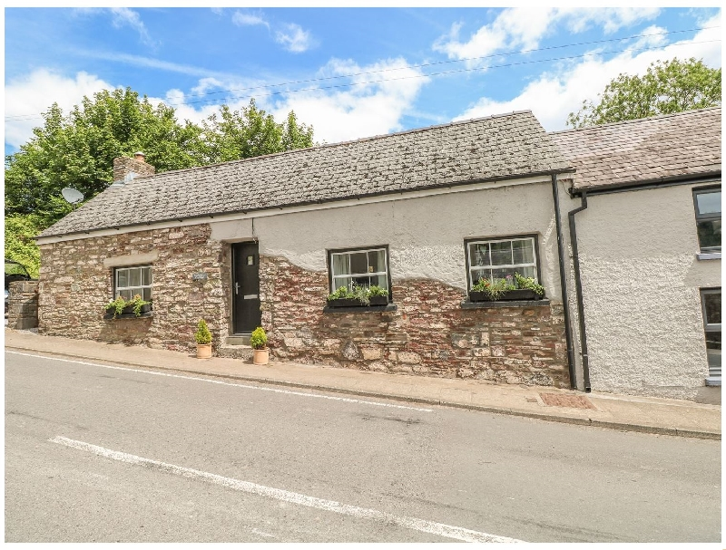 Carmarthenshire - Holiday Cottage Rental