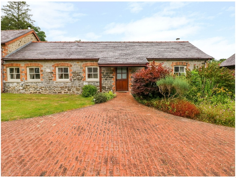 Click here for more about Taf Cottage