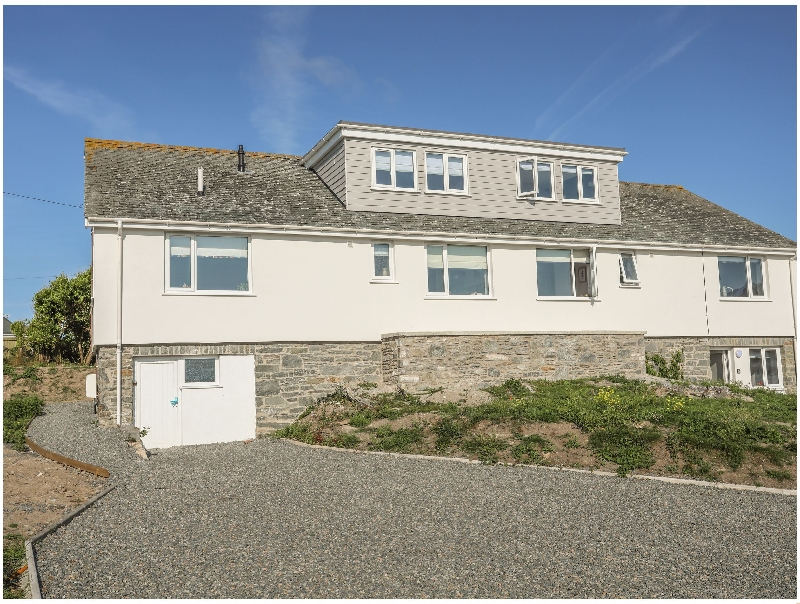 Welsh holiday cottages - Burton Apartment
