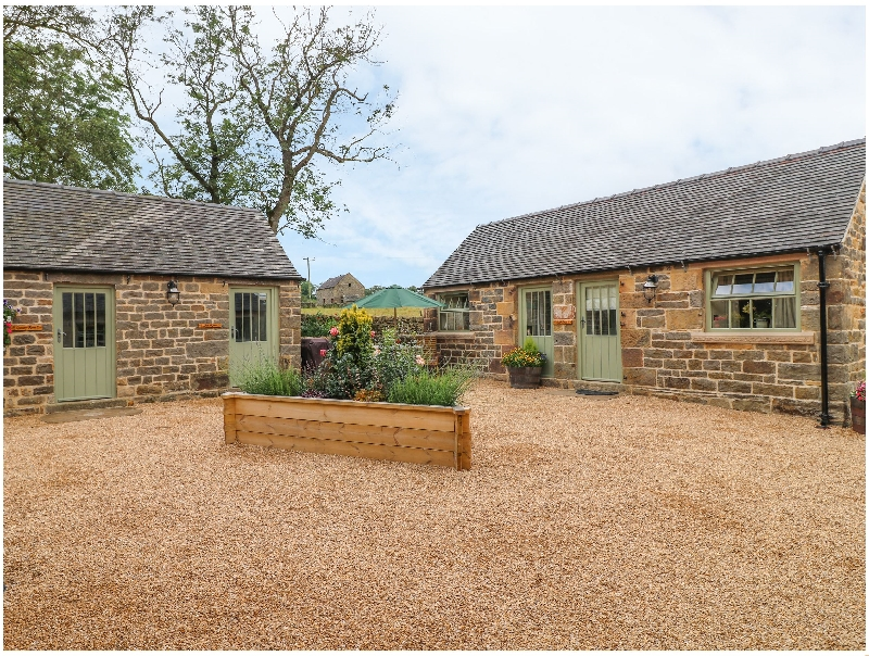 Click here for more about Calf Shed
